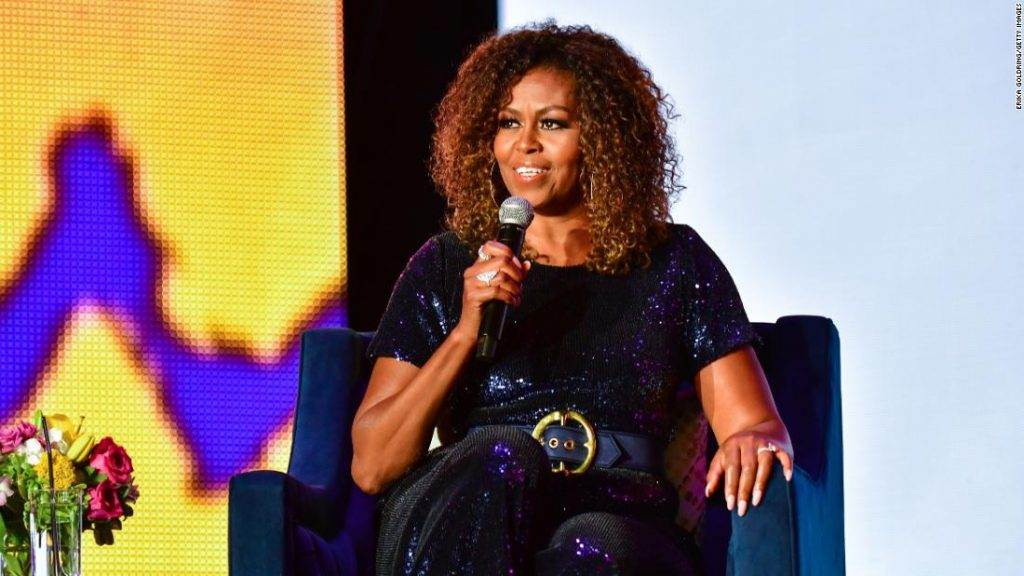 Obamas respond to George Floyd protests in speeches