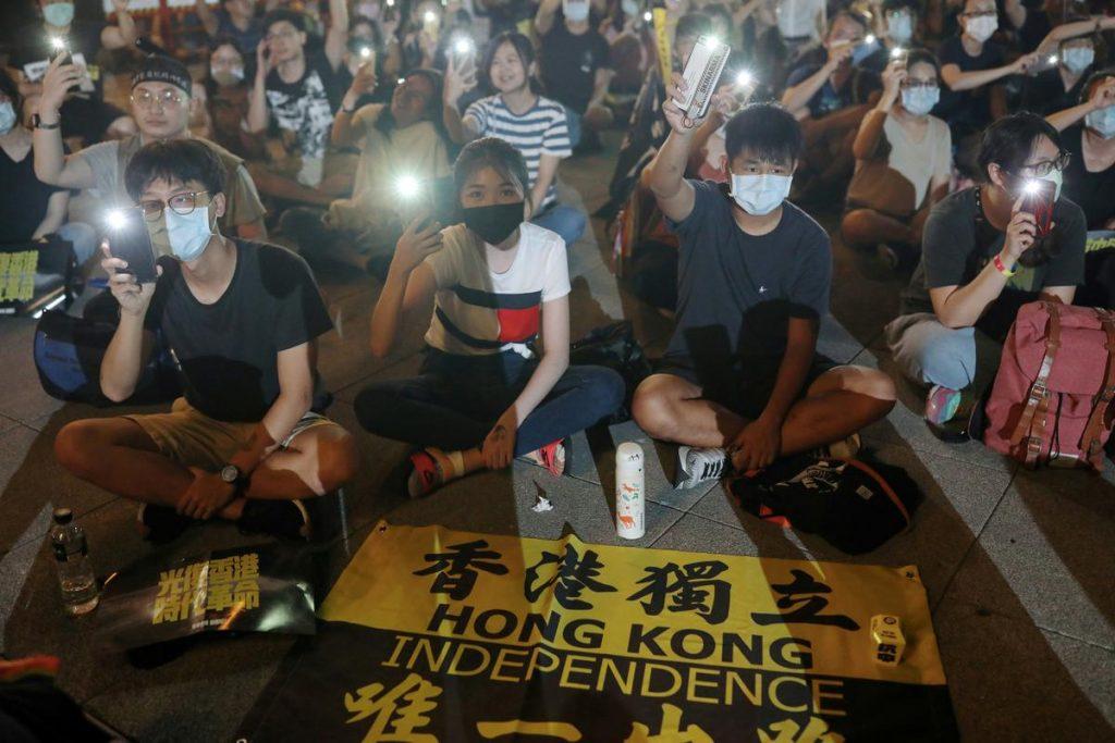 Hong Kong exige que los funcionarios de Taiwán firmen el documento 'una China' para la renovación de la visa: fuente