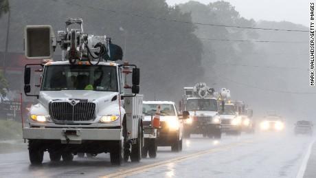La pandemia podría conducir a cortes de energía más largos después de un huracán, advierten los líderes de la industria