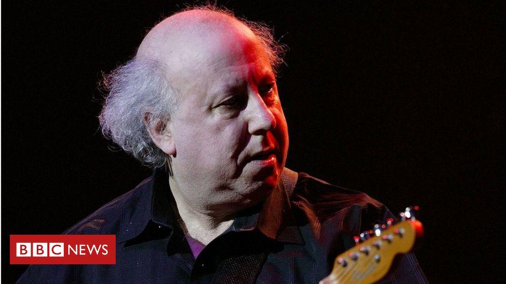 Peter Green: el cofundador de Fleetwood Mac muere a los 73 años