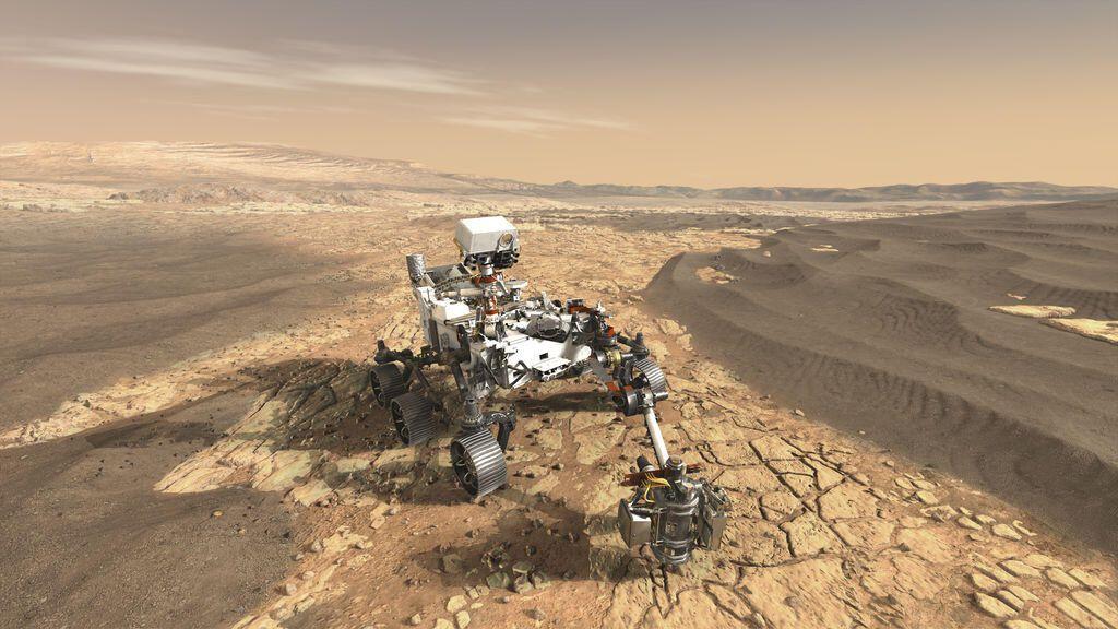 Lanzamiento del rover de perseverancia de la NASA a Marte: cómo ver en vivo