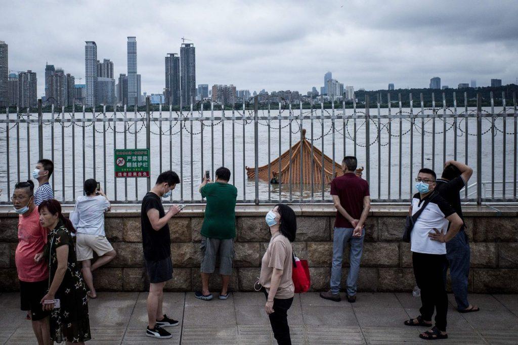 Aquí están las buenas y malas noticias sobre los datos del PIB de China