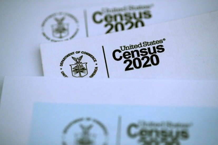 Censo para terminar los esfuerzos de conteo un mes antes: informe