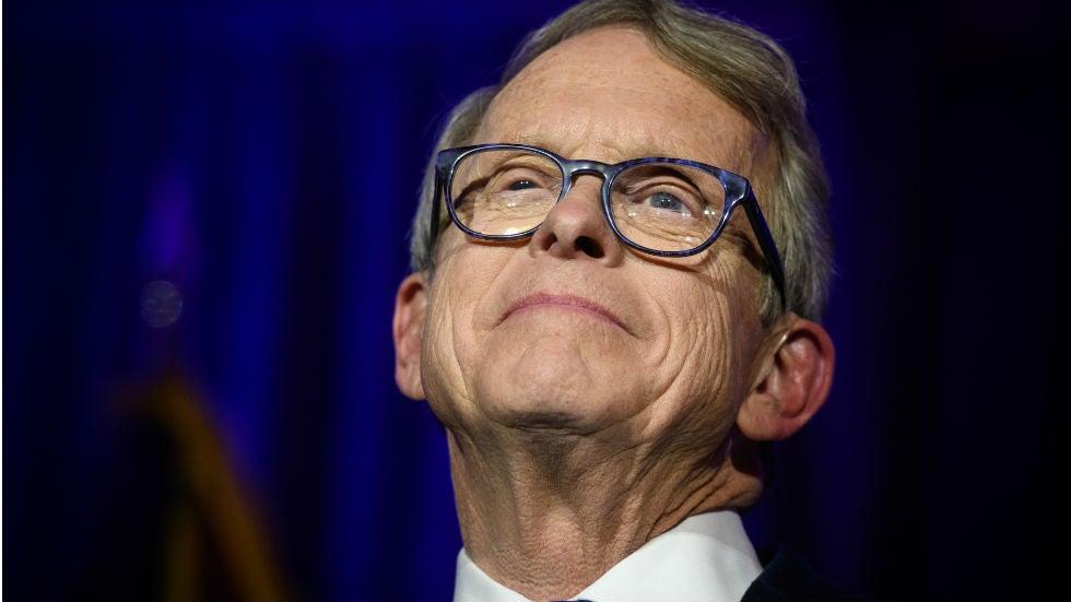 El gobernador de Ohio advierte que el estado 'podría convertirse en Florida'