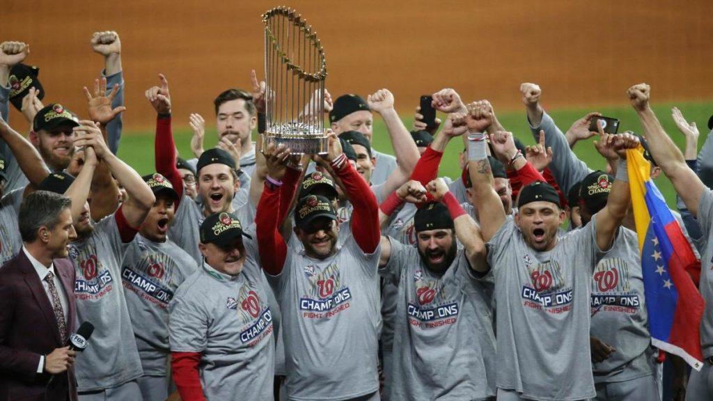 MLB amplía los playoffs al formato de 16 equipos para acortar la temporada 2020, según informes