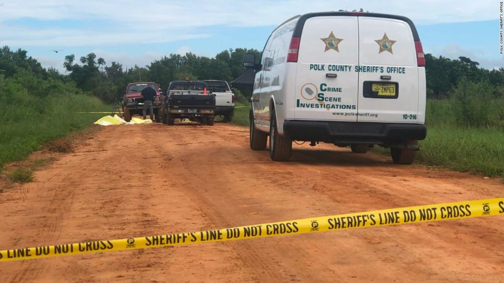 Sheriff: Man called dad moments before he was killed