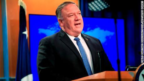 La administración Trump quiere purgar la tecnología china de las redes estadounidenses