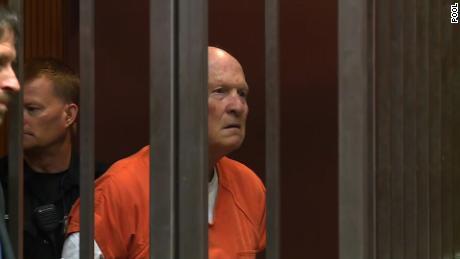 La declaración de culpabilidad de The Golden State Killer cierra un capítulo para las víctimas dejadas esperando durante décadas