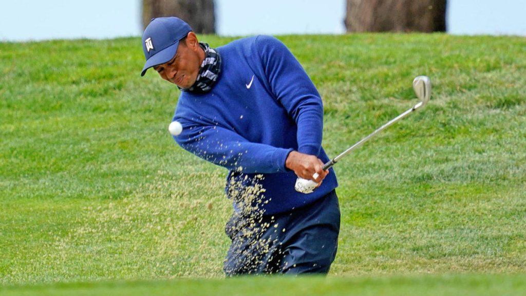 Clasificación del Campeonato de la PGA 2020: cobertura en vivo, puntajes de golf, puntaje de Tiger Woods hoy en la Ronda 2