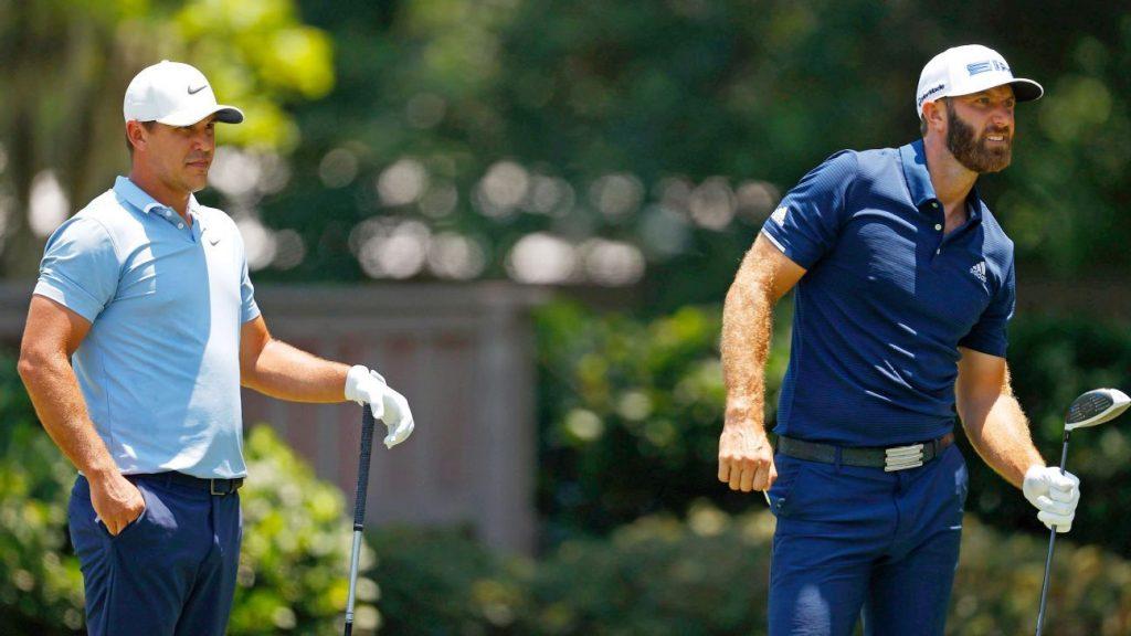 De Dustin Johnson a Brooks Koepka y más, que todavía tiene una oportunidad en el Campeonato de la PGA