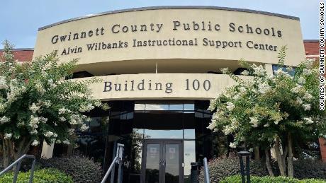 260 empleados en el distrito escolar de Georgia han dado positivo por Covid-19 o han sido expuestos