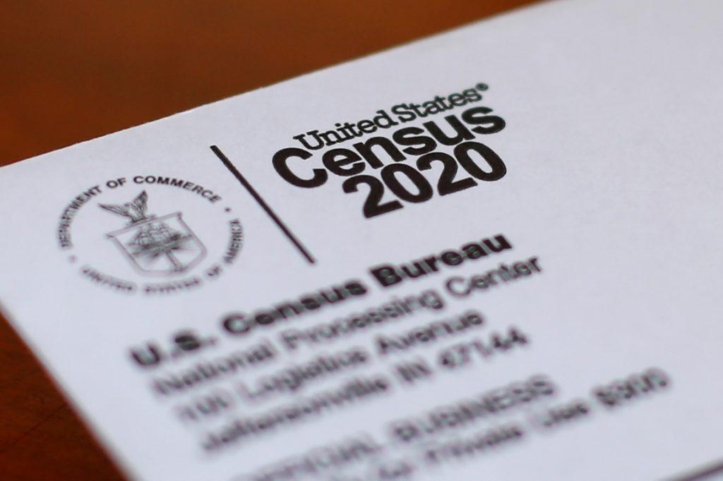La Oficina del Censo finalizará el conteo antes de lo esperado, entregará datos a Trump