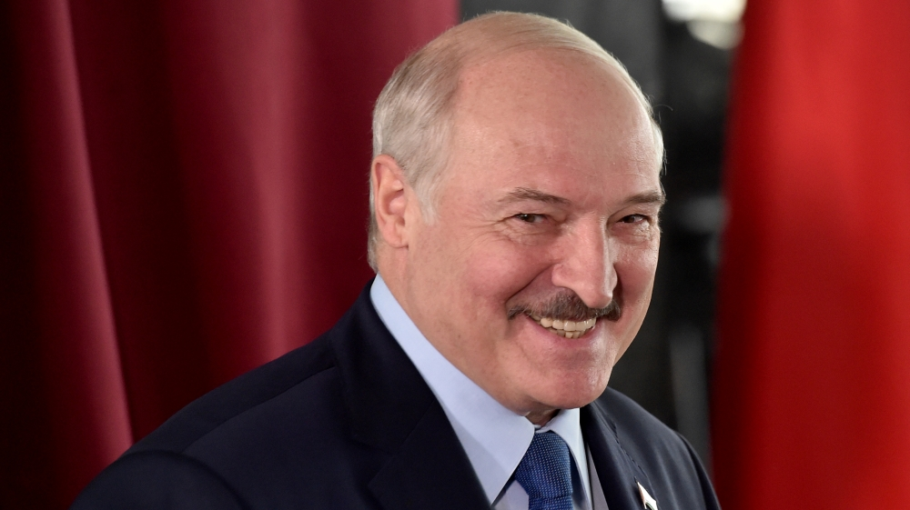 Lukashenko se prepara para una victoria aplastante en las elecciones presidenciales de Bielorrusia | Noticias