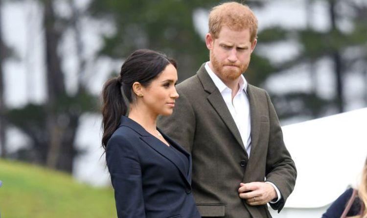 Noticias de Meghan Markle: la costosa nueva casa de la duquesa y el príncipe Harry podría generar una crisis de efectivo |  Royal |  Noticias