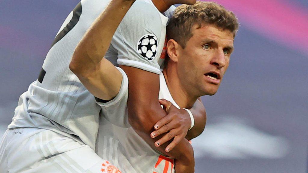 Resultado Bayern Munich vs.Barcelona: el Barça históricamente humillado por el Bayern en los cuartos de la UEFA Champions League