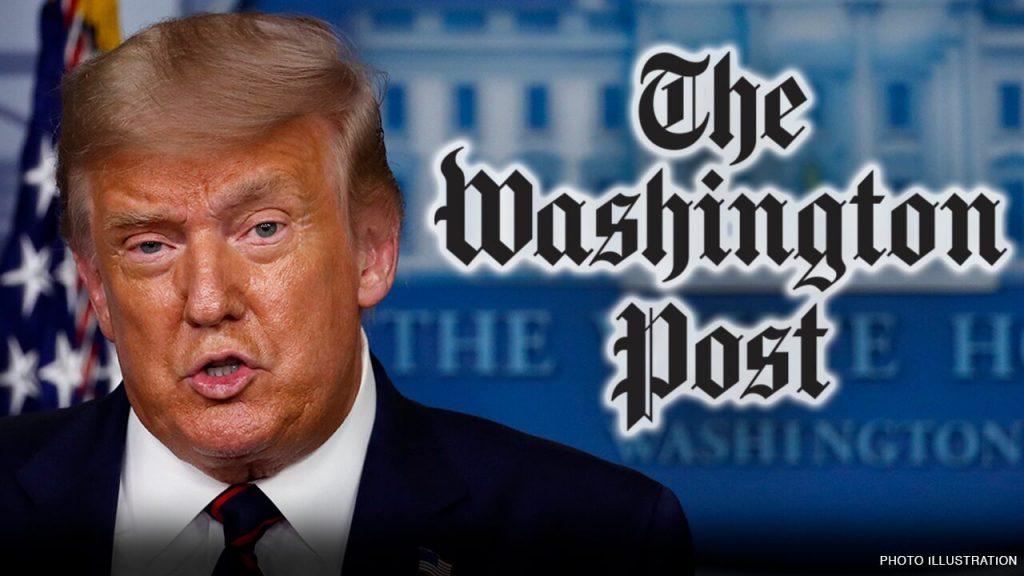 Washington Post emite una corrección importante después de estropear la publicación de Trump y Twitter